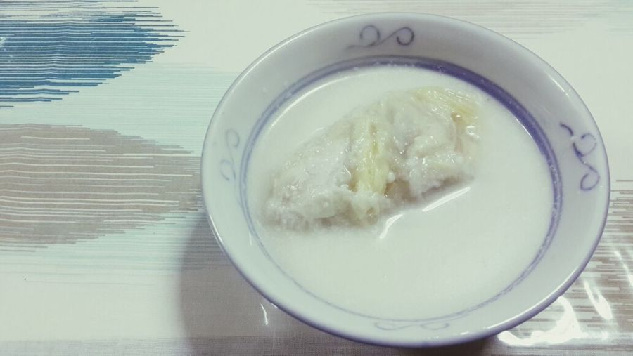 Bubur durian Foods Favourite Fruit