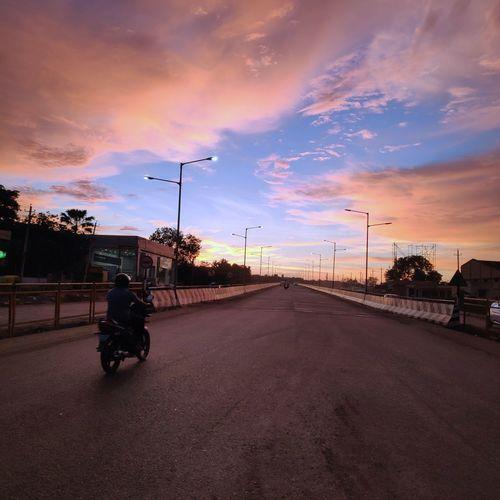 Sunset! 😍