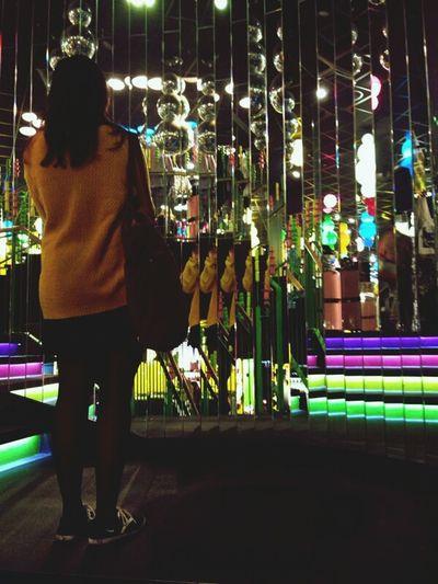 Monki Store Hamburg First Eyeem Photo Backtothefuture