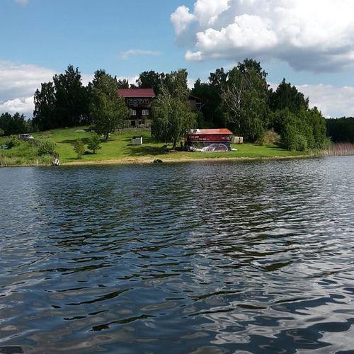 ОзероАргази