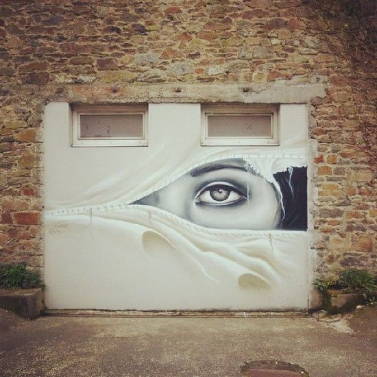 Streetart Streetculture
