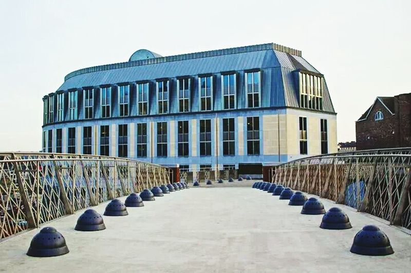 New ! © Bastien Architecture Liège Belgium Design