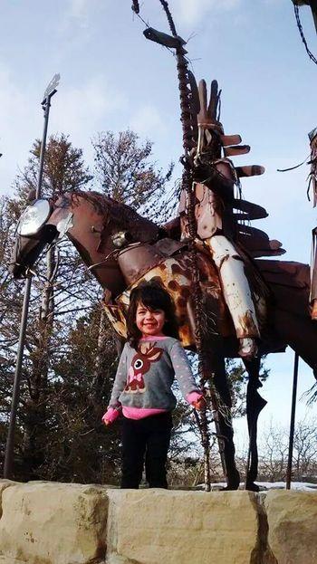 Blackfeet Nation Glaciernationalpark My Baby Girl <3 Taking Photos RezLife