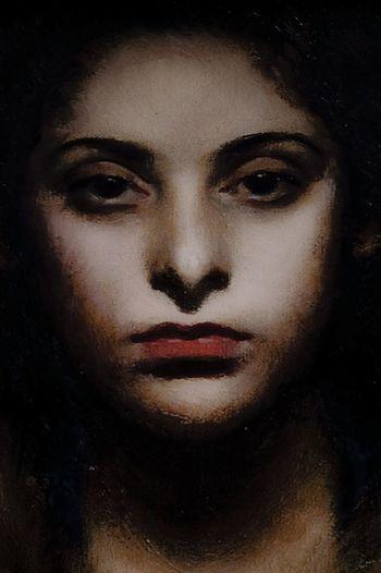 Painting Facepaint Art