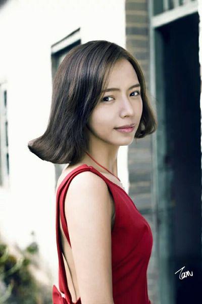 佳能 人像 摄影 美女 Canon Portrait Photography The Beauty Hello World China Taking Pictures
