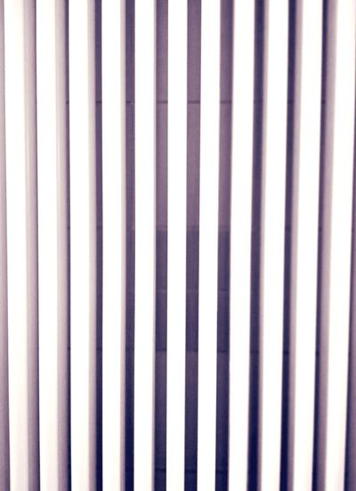 Full frame shot of blinds