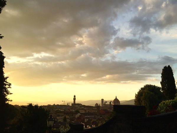 Cities At Night Sunset Old Buildings Vecchio ♥ Arno  Taking Photos Enjoying Life World Heritage Hollidays The Great Outdoors - 2016 EyeEm Awards Your Ticket To Europe