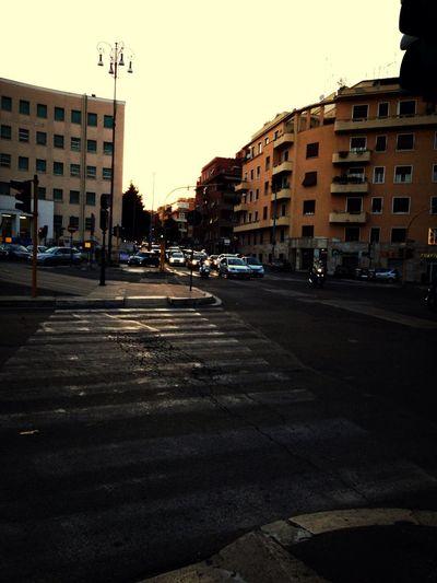 In rom! My City