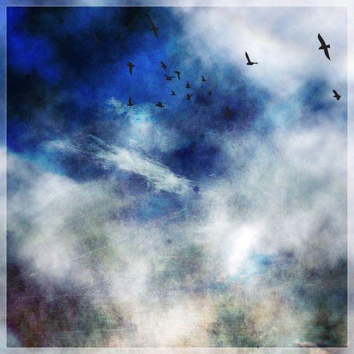 After The Storm NEM Clouds NEM Submissions Iphoneonly NEM 2013