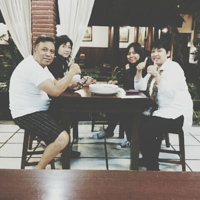 Family Time Dinner
