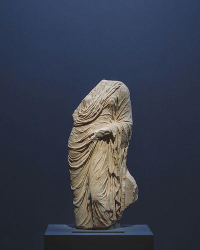 Sculpture Minimalism Nikkor 35mm Broken