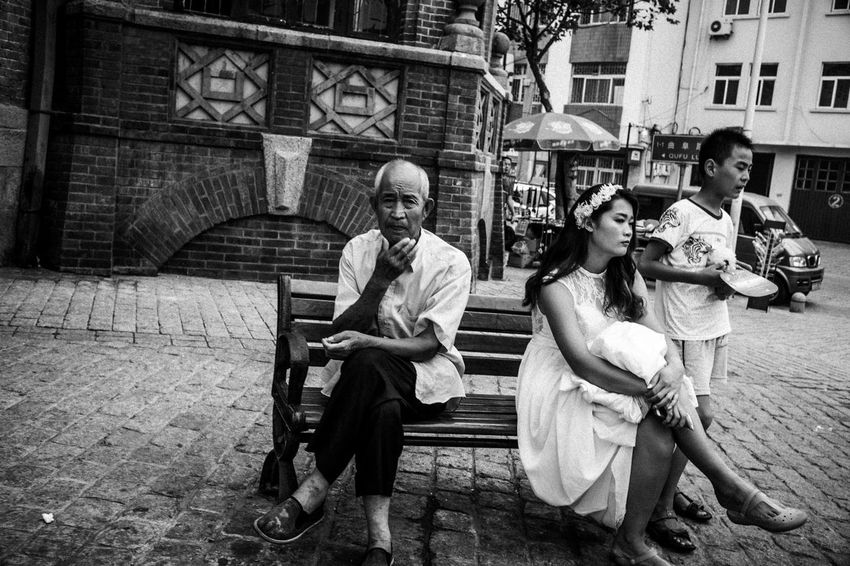 Streetphotography Streetphoto_bw 纪实 Photo Leica 青岛 Blackandwhite Monochrome