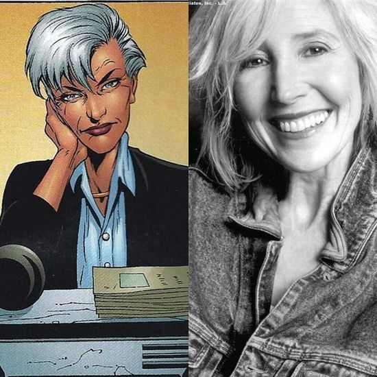 I know this is super random but okay this hasn't been confirmed or rumored or anything but i recently watched Insidious 3 and it got me thinking alot on topic with the whole Spiderman marvel reboot thing but i Think actress Lin Shaye would be really great in the role of aunt may! Shes super talented and for me really did a great job in insidious as Elise and sold me on her performances as her character.I believe she would fit the role perfectly anyone else think the same? Dreamcasting LinShaye Actress Spiderman Mcu Marvelentertainment Marvel Spectacularspiderman Movies IWish Auntmay Nerd Talented Thinking Comics Film Casting Movieroles