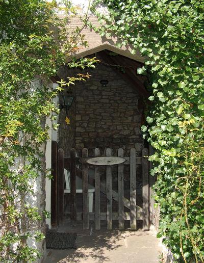 Gate 🏡