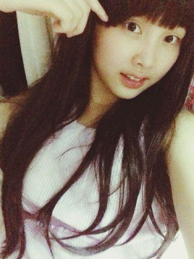 Long Hair ~