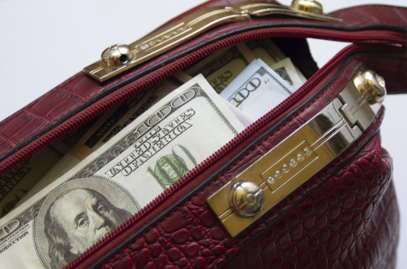 big red bag full of money Money Currency Budget Security Baghdad. Zayona Financing Symbol Savings Taxes Cash Charity Pile Banknotes Business Finance Salary Investment Success Earn Economy Luxury Abundance Bundles Of Money To The Brim