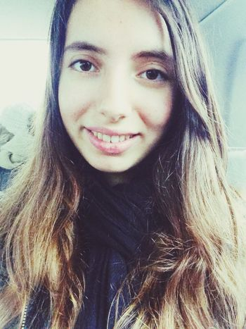 Today's Hot Look That's Me Selfie ✌ Selfportrait Hi! Hello World Cheese!