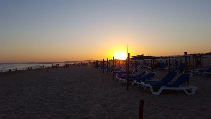 Sunset at the Beach to EyeEm Best Shots & EyeEm Nature Lover