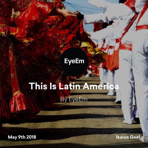 Show us what makes Latin America unique in our new Mission → https://www.eyeem.com/m/424f2f5c-c392-4653-9301-0fb5fb53b2ca