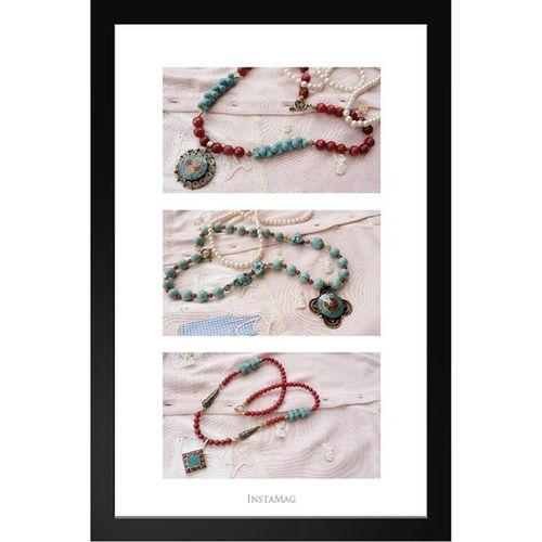 Turquoise Parade Necklaces Turquoise Cuteaccessories Findings ancientpendants