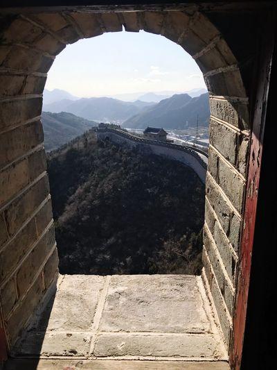 Window to China