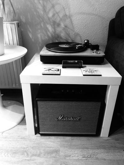 Musik 🎶 im