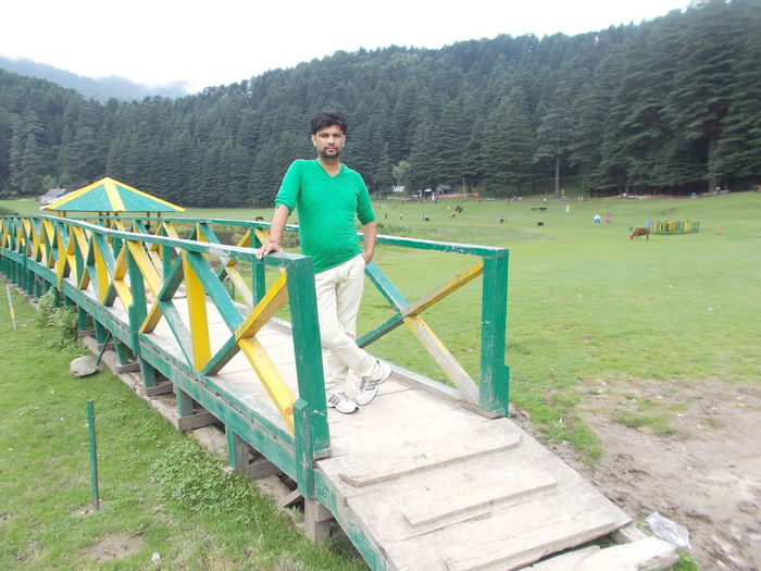 nature is beautiful Day India Khajjiar Manimahesh Mountain View Nature Outdoors Traveling Art Is Everywhere Neighborhood Map