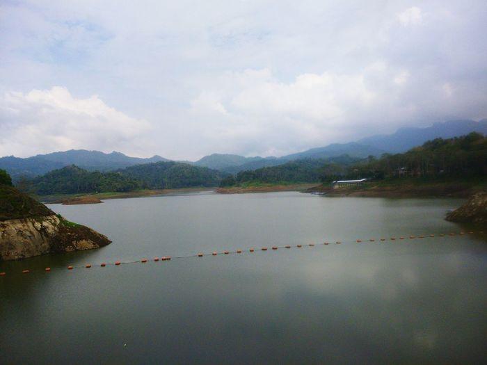 Lake Traveler Travelling Hanging Out Yogyakarta INDONESIA