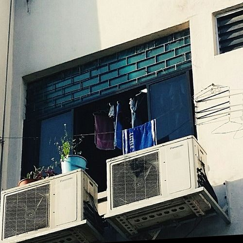 Lowrise Flat Residence Condensers Airconditioning Rochor Singapore