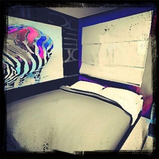 Photoshop Googlesketchup Bedroom Zebra