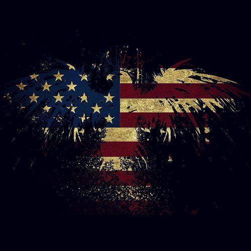 America America♡ Hello World Hi!