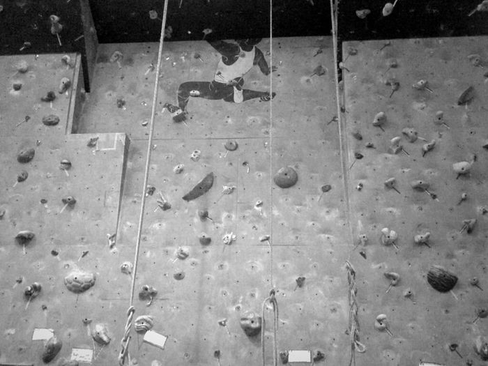Climb Time