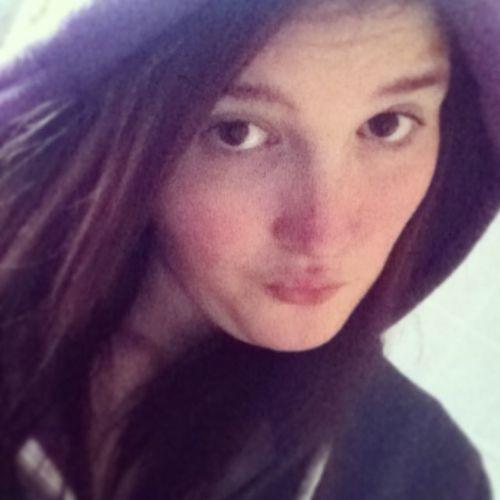 Me!<3 GotBored Purplehoodie Greyhoodie Pinkishredishhair L4l F4l Likeit Loveit Goood Like Follow Muchlove
