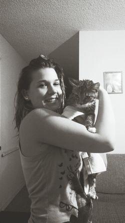 Capa Filter Ilovemycat Mybaby❤ Catbath