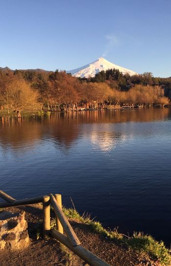 IPSWeather IPhoneography Iphonephotography Volcano Water Lake IPS2016Landscape