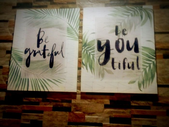 always keep in mind ... No People Signs Wall Art Gringneth Restaurant Minuyan ,Bulacan, Philippines Text Western Script Communication Paper Message Close-up Indoors  Day
