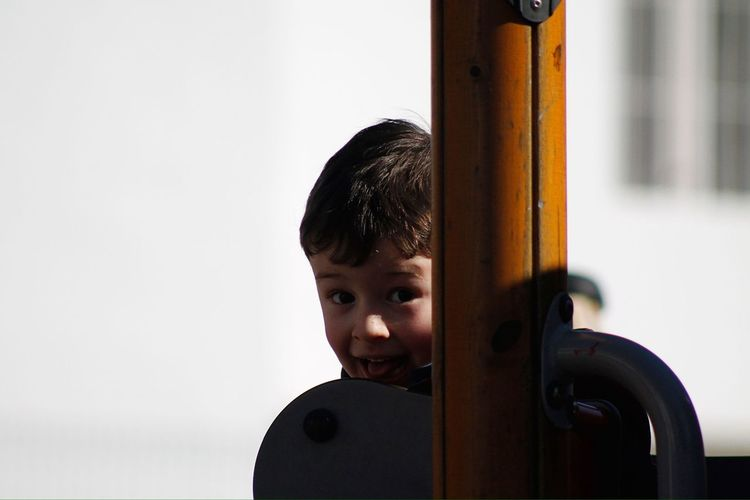 Sonrisas que alimentan Destinorural Playing Children Smile