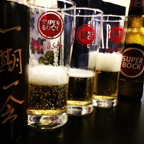 從文青變酒鬼的故事!#一期一會#哈啾#啾咪#BBQ#girls'party#Beer