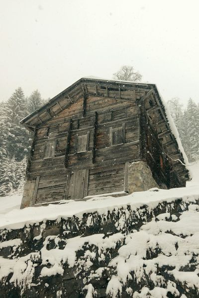 Ayder Ayder Yaylası Plateau Rize Snow Winter Nationalpark Kackar Nature Vscoturkey Visit
