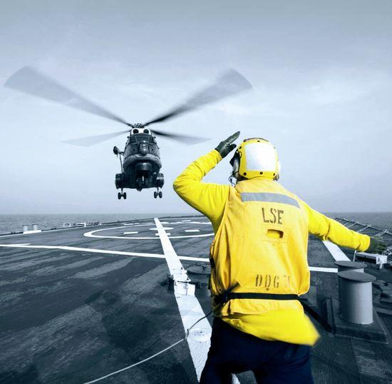 Navy Life,