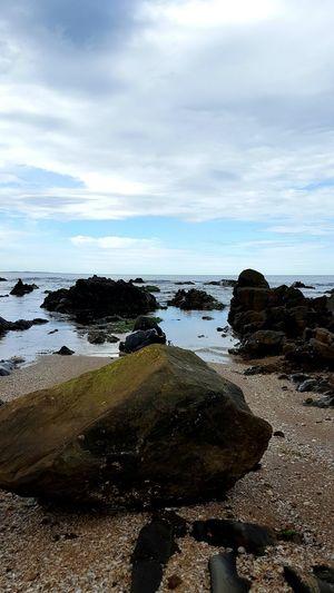 Ocean shoreline Ocean Shorelines Beach Rocks