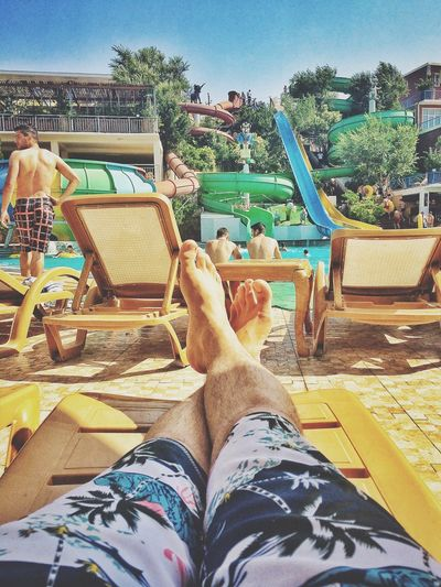 Summer Sunny Day Relaxing EyeEm Azerbaijan Meetup