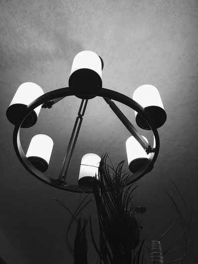 Low Angle View Lighting Equipment Street Light No People Electric Light Illuminated Light Bulb Street Lamp Electricity  Technology Outdoors Day Close-up Architecture Sky
