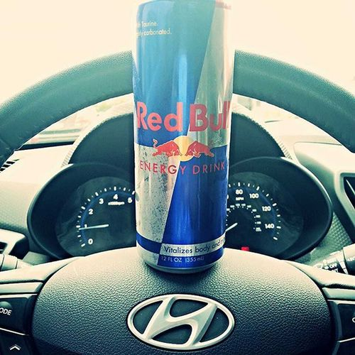 Afternoon delight RedBull Itgivesuwings Energy Hyundai veloster velosterturbo kdm