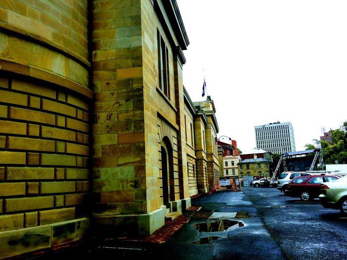 Urban Hobart Tasmania Archetecture EyeEmNewHere GALAXY S4