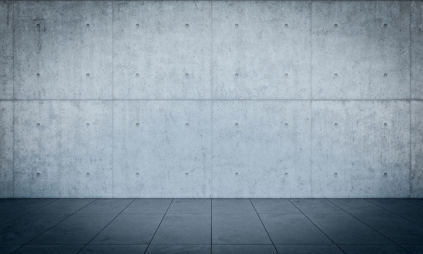Wall Cement Concrete Background Texture Pattern Gray Abstract Rough Textured  Grunge Dirty Stone Floor Structure Architecture Old Construction Material Design Wallpaper Empty Concrete Wall Building Exterior Space Urban Modern Interior 3D 3d-rendering Render