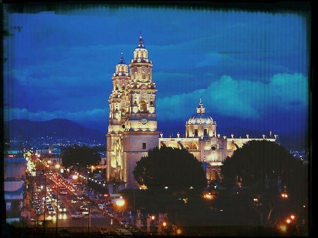 Discover Your City Morelia