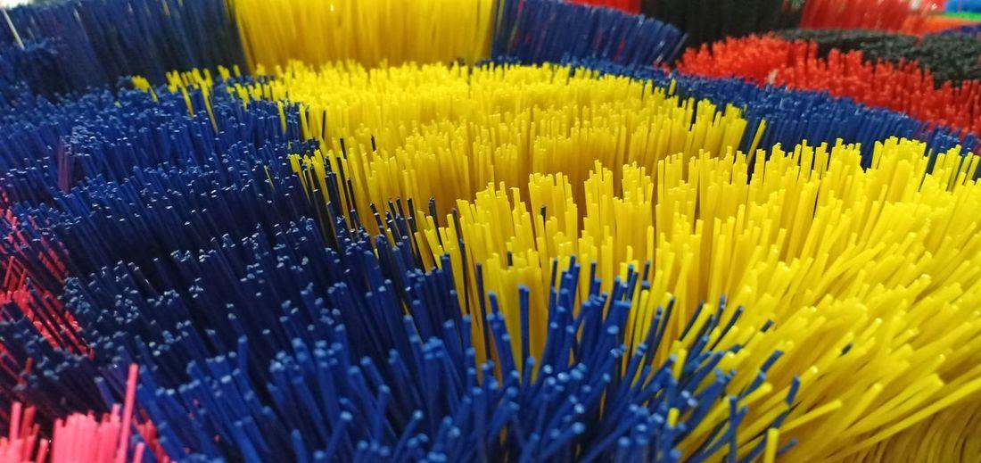 Brush up Blue