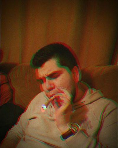 Relaxing Highlife Smoke Time -_-