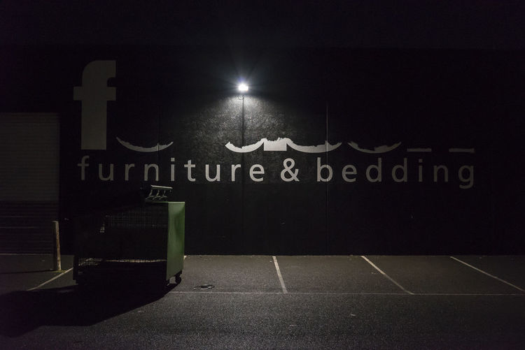 While You Were Asleep Suburbia Nightscape EyeEm Melbourne Sonyalpha SonyA7s Sony Australia Nightphotography Documenting Space
